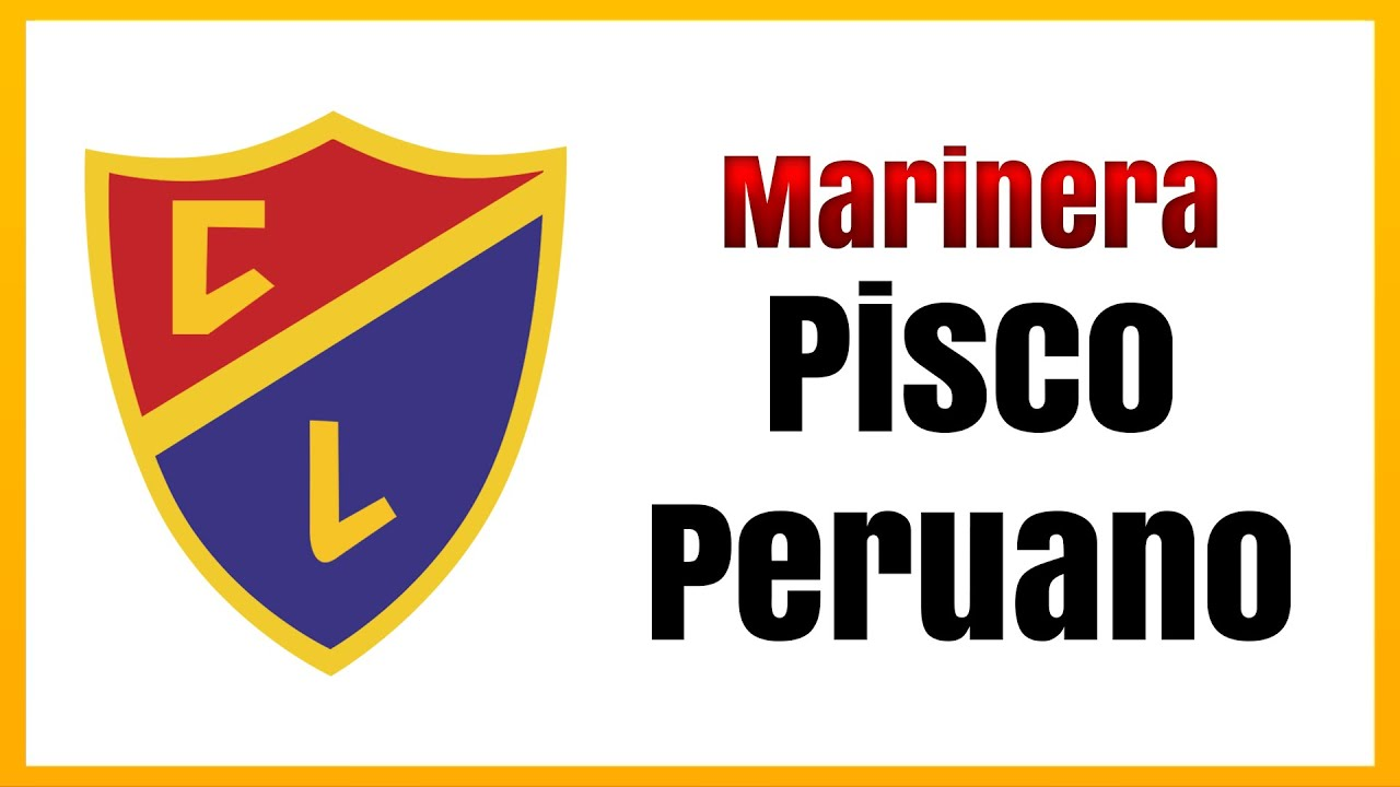 Marinera Norteña - Pisco Peruano