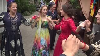Сватовство Алексея и Ольги 24/05/18