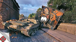 World of Tanks - Funny Moments | Time to DERP! (WoT derp, April 2019)