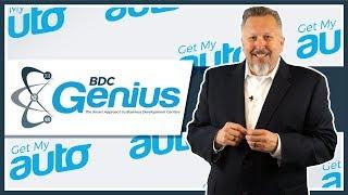 BDC Genius Training For Auto Dealers | Get My Auto