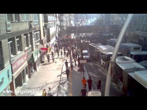 Taksim Gezi Parkı Olayları - Ankara / 1