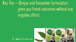 Why Kou Tea Is Superior Of Any Other Green Tea Brand