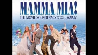 Mamma Mia!  Take a Chance on Me - Full Cast