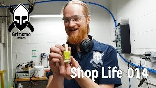33 Tips in a BLAZING 24 Minutes! - Shop Life 014