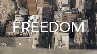 Pharrell Williams - Freedom (Fan Music Video)