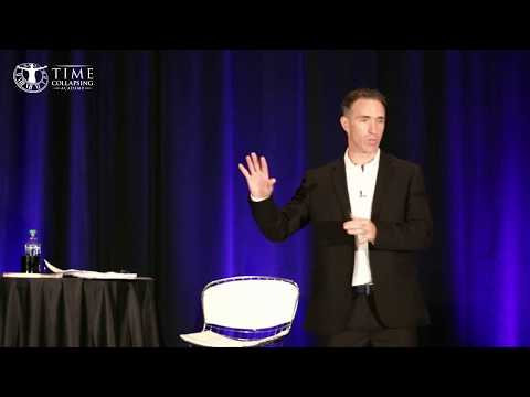 How To Use Time Collapsing To Grow Your Business - Ed O'Keefe