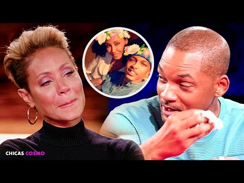 The Red Table Talk Confessions That Shook Us To The Core from YouTube · Duration:  12 minutes 35 seconds