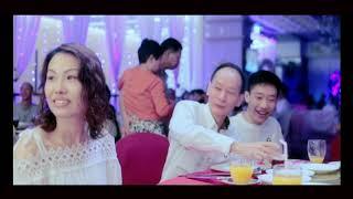 PRO Motion Workshop Wedding Video - Poppy & Ching's Wedding Summary Pt.2 (18 September 2018)