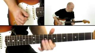 Improv Guitar Lesson 11 Twice In A While - Oz Noy.mp3