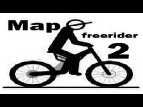 Youri - MapFreerider 2