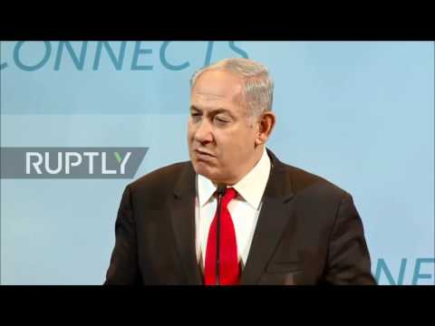 Hungary: V4 and Netanyahu discuss fight against 'terrorism' in Budapest