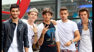 my top 25 one direction songs 2018