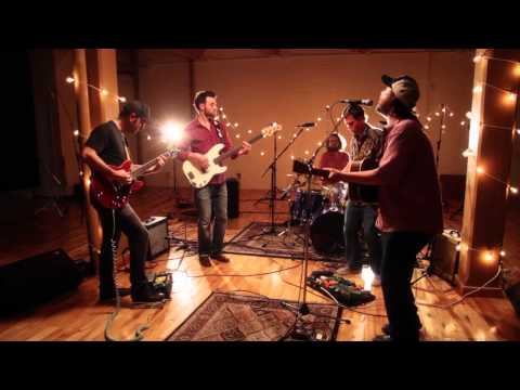 LOFT SESSIONS The JD Edwards Band | Go On Home