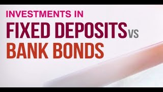 Learn about Bank FD vs Banking & PSU Bonds