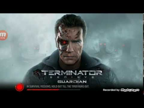 Terminator Genisys Guardian Android Game
