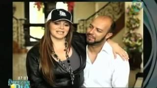 Esteban Loaiza, devastado por muerte de Jenni Rivera