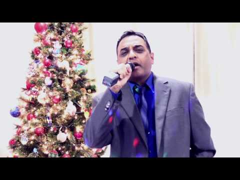 Chamka Sitara by Ron MIlton : Hindi Christmas Song Urdu Christmas Carol