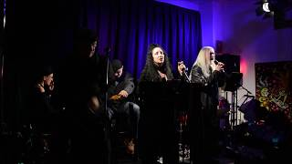 California Dreaming (The Mamas & The Papas, Cover) feat. GEORGE LISZT & BAND, Live