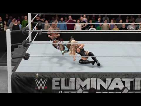 WWE Divas dream match Sable get to scared to fight on