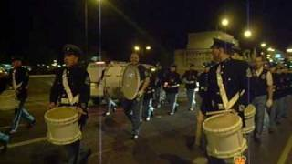 Bessbrook True Blues @ Mid Ulster / Armagh 36th Ulster Division Regimental Bands Assn 2009