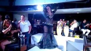 Halawat roh Yana Dance  حلاوة روح  يانا جمال