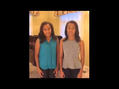 Ashley and Alexis: Original Harmony to