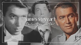 James Stewart Tribute | Signs