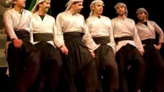 ياحلالي يا مالي - أغاني التراث الفلسطيني