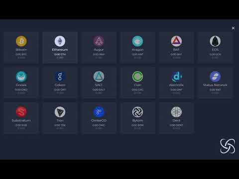 Atomic Swap Wallet - How It Works Tutorial (Beta Release)