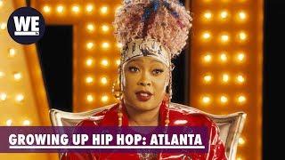 Women In Hip Hop | Growing Up Hip Hop: Atlanta