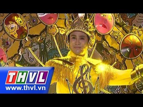THVL | Cười xuyên Việt – Phiên bản nghệ sĩ |Tập 12: Cảnh giới nghệ thuật – Huỳnh Lập