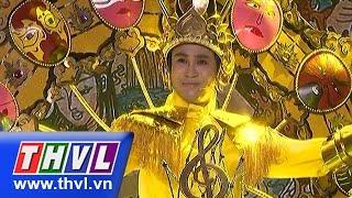 THVL   Cười xuyên Việt - Phiên bản nghệ sĩ  Tập 12: Cảnh giới nghệ thuật - Huỳnh Lập