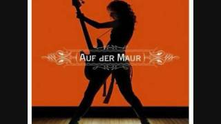 Watch Auf Der Maur Lightning Is My Girl video