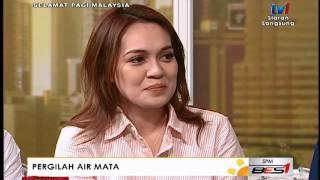 Spm – Slot Drama - Pergilah Air Mata  17 Okt 2016
