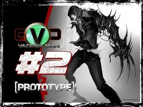 [VCM] Prototype - พลังหนอนแดง #2 [Thai]