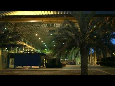 Emirates Steel Brand Video