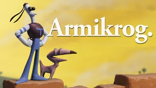 Armikrog (PC) - Review [Spoiler Free]