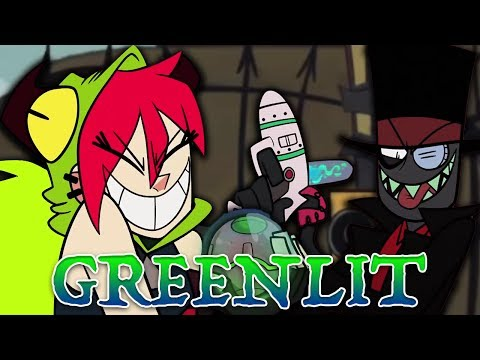 Villainous GREENLIT by Cartoon Network?! Full Series or More Shorts?