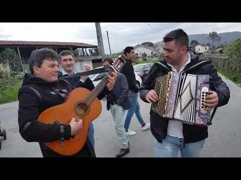 Mário Ribeiro & Amigos | Fontão