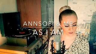 Justin Bieber & Khalid - As I Am   Acoustic Cover   annsofi & me