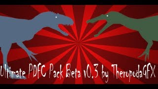 ultimate pdfc pack beta v0 3