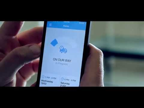 washplus On-Demand Laundry and Dry Cleaning App in Dubai (washplus)