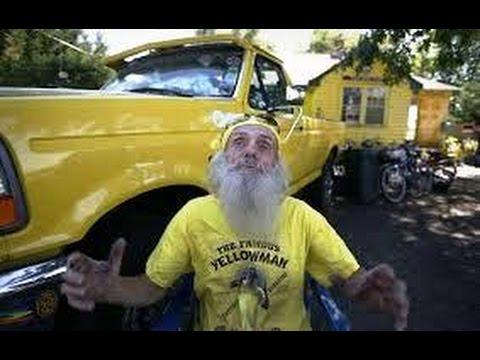 The Yellowman of Hanover