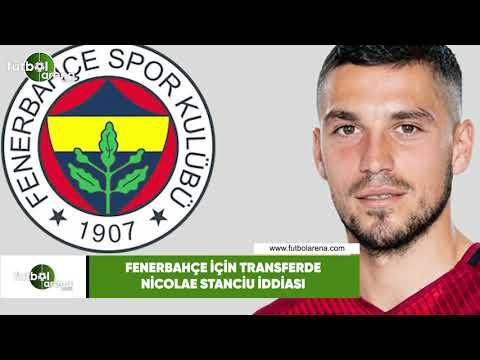 Fenerbahçe için transferde Nicolae Stanciu iddiası