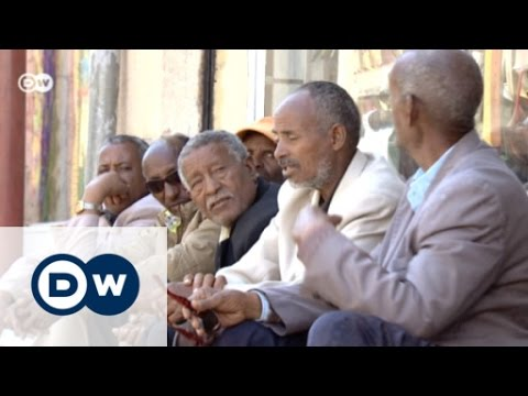Eritrea: Spurensuche in einem verschlossenen Land | Global 3000