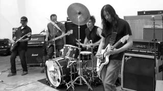 """White Mule """"1994"""" Live"""