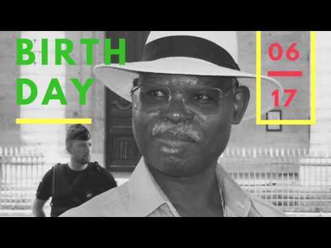 Happy Birthday Modeste Boukadia, Political Prisoner in Congo Brazzaville