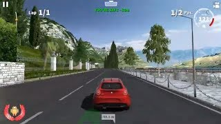 GT RACING 2 # 3 | NARROW STREETS | MOBILE GAME LIBRARY | BEST MOBILE GAMES