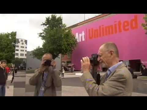 Kultur.21 | 40 Jahre Art Basel