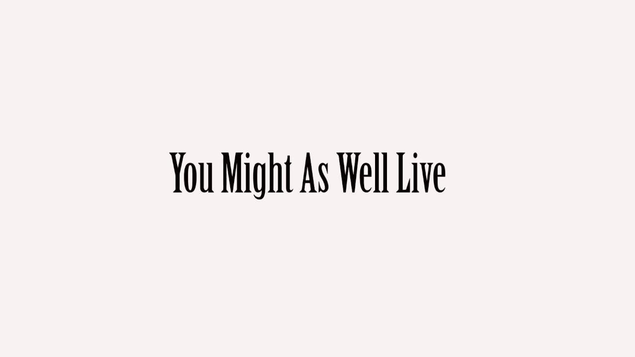 Dorothy Parker Reads Resume Youtube